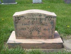 Edna May <i>Fraser</i> Conklin