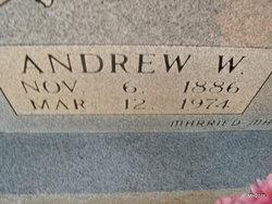 Andrew W. Babb