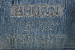 Christiena H. Brown