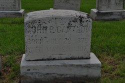 Elizabeth Bessie J. Cantlon