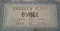 Bradley Scott Bybee