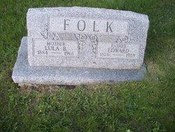 Edward Folk