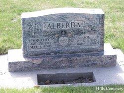 Dorothy <i>Moss</i> Alberda