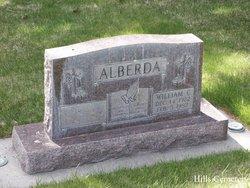 William Clarence Alberda
