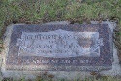 Clifford Ray Goad