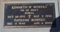 Fayrene Bowers