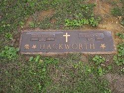 Stella Margaret <i>McDermott</i> Hackworth