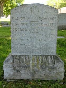 Belle L Bowman