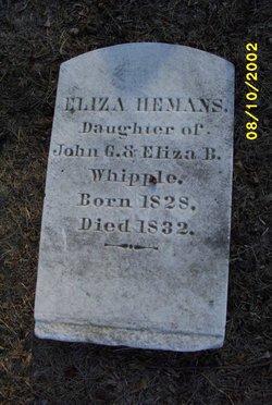 Eliza Hemans