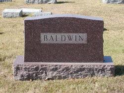 Minnie H <i>Taylor</i> Baldwin