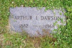 Arthur Irving Dawson
