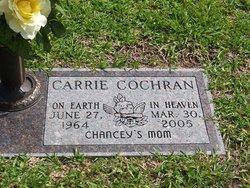 Carrie Michele <i>Hearn</i> Cochran