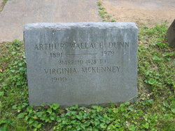 Arthur Wallace Dunn