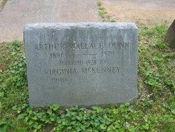 Virginia <i>McKenney</i> Dunn