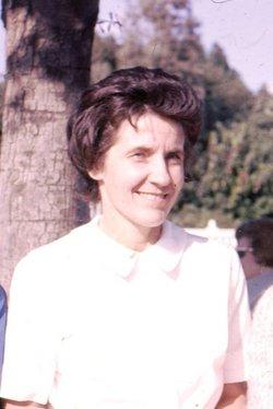 Lillian LeVelle <i>Smith</i> DeWitt