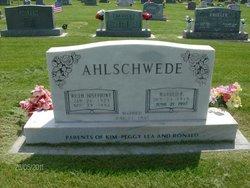 Harold F. Ahlschwede