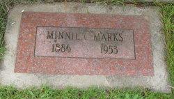 Minnie Christiana Marks