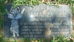 Jose Ernesto Almanza Hdz.