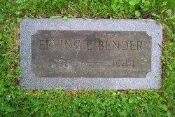 Irving E. Bender