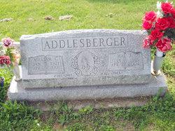 Mae J <i>Lesher</i> Addlesberger