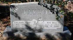 Clay Taylor