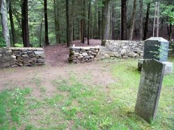 Gurleyville Cemetery