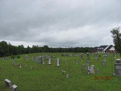 Josh Wilson Cemetery