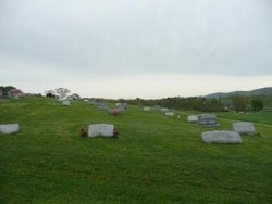 Free Grace Brethren in Christ Church Cemetery