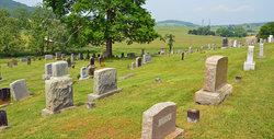 Alone Cemetery