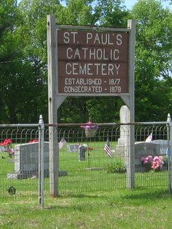 Saint Paul's Catholic Cemetery