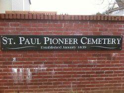 Old Saint Paul Roman Catholic Mission Cemetery