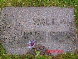 Charles Joseph Wall
