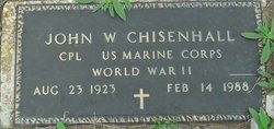 John W. Chisenhall