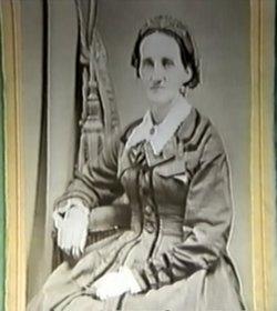 Julia Ann <i>Gregory</i> Von Storch