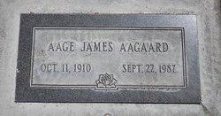 Aage James Aagaard