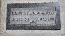 Elizabeth I. Aagaard