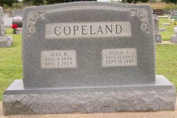 Jess H. Copeland