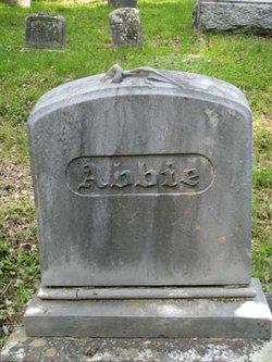 Abbie Louise <i>Hopkins</i> Bradford