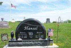 Francis Joseph Hansel
