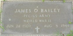 James Olin Bailey