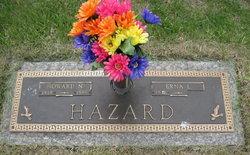 Howard Nelson Hazard
