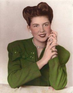 Marie Jean <i>McIntyre</i> Bergold