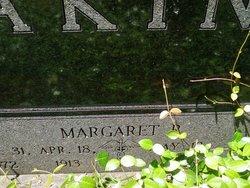 Dr Margaret Catherine <i>Rouse</i> Akin