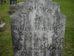 John Bass Dalton