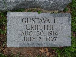 Gustava <i>LaMond</i> Griffith