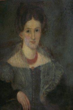Frances Moseley Fannie <i>Dawley</i> Jordan