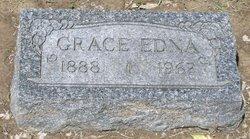 Grace Edna <i>Douglas</i> Broadhead