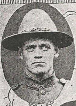 PFC Henry Lindblom