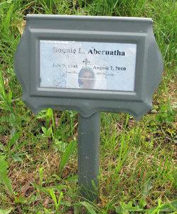 Bonnie L <i>Houser</i> Abernatha