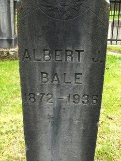 Albert Jethro Bale
